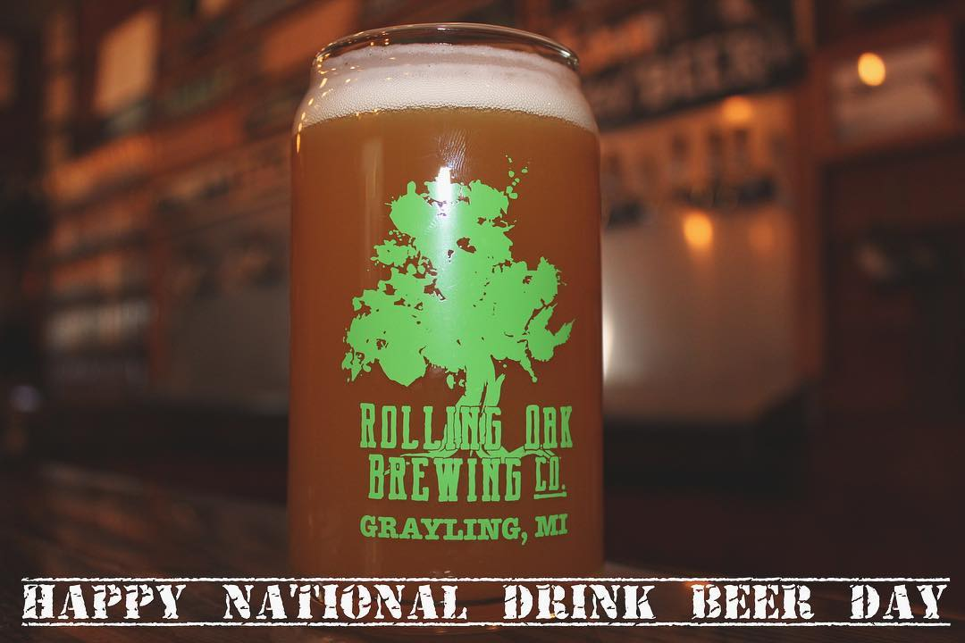 National Drink Beer Day Wishes Awesome Images, Pictures, Photos, Wallpapers