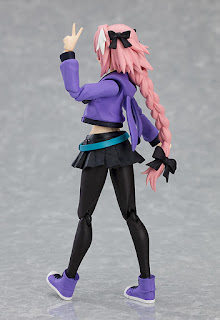 figma Rider of Black / Astolfo: Casual ver., Max Factory