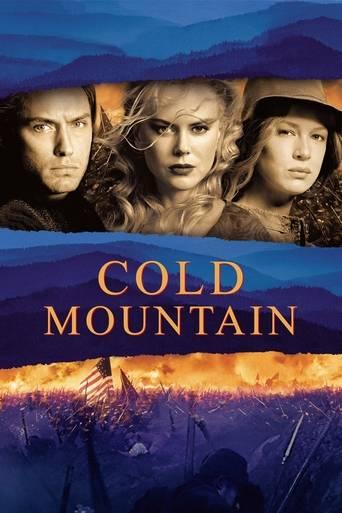 Cold Mountain (2003) tainies online oipeirates