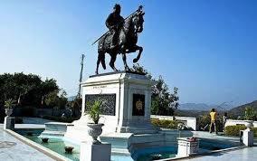 Moti-Magri-tourist-palace-in-udaipur