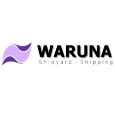 Logo PT Waruna Nusa Sentana