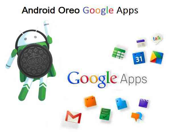 Download Android Oreo Gapps