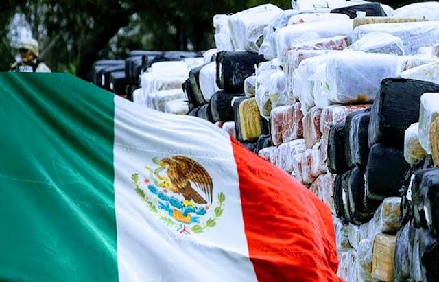 Desmitifican creencias sobre el narcotráfico en México