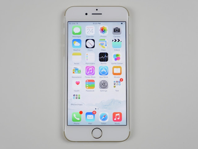 Địa chỉ thay màn hình iphone 6 giá rẻ