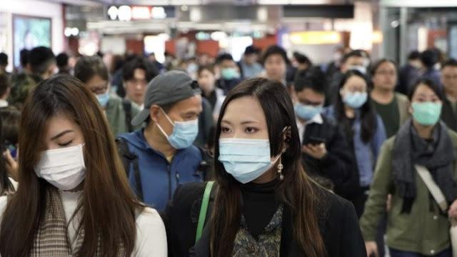 Wabah Virus Corona, Korut Sudah Larang Turis China Masuk ke Negaranya. Indonesia Kapan Nih?