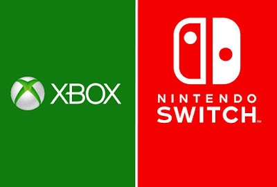 Nintendo and Xbox, Nintendo and Xbox reveal a new partnership, Xbox reveal a new partnership, new partnership in E3 2019, e3 2019, E3 2019 Nintendo, e3 2019 schedule, video games news, nintendo and xbox partnership, xbox live nintendo switch, xbox live on switch, nintendo switch games