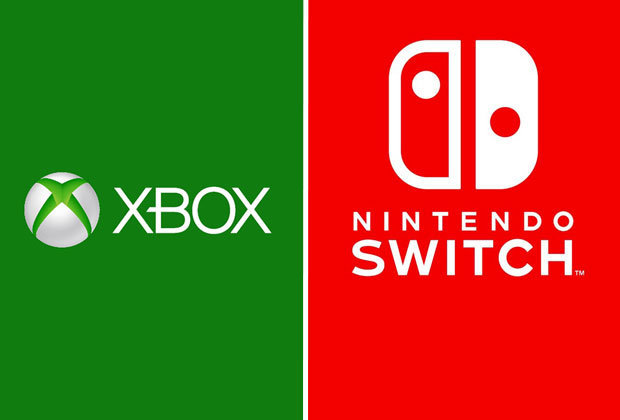 Does Nintendo and Xbox reveal a new partnership in E3 2019?