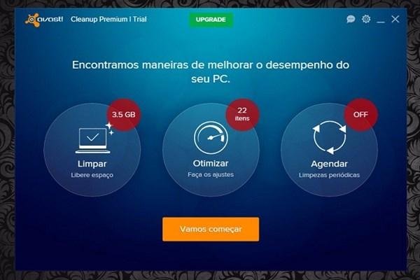 Novo Avast Cleanup resolve bagunça nos PCs e apaga até 30GB de lixo