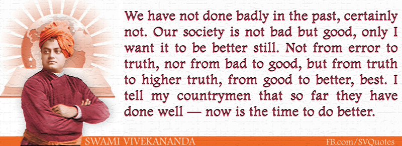 Swami Vivekananda Youth quotes India