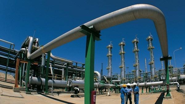 النفط : منطقة غرب آسيا المنطقة الأغنى في العالم بالنسبة للنفط المكتشف