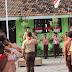 HUT Pramuka ke-55: Upacara Pembukaan Perkemahan Jumat, Sabtu dan Minggu (Perjusami) di MAN Surabaya