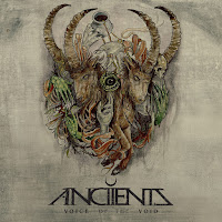 "Anciients - ""Voice of the Void"""