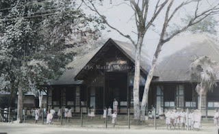 hollandsch inlandsche school di padang sidempuan