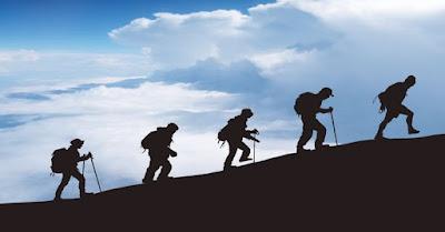 Mendaki Gunung Pemula
