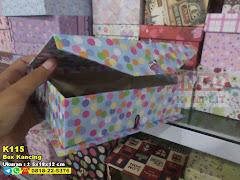Box Kancing