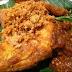 Resep dan Cara Membuat Ayam Penyet Yang Lembut Super Crispy 2016