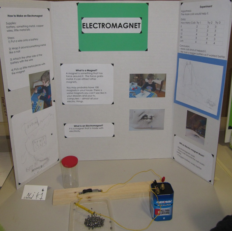 Science Fair Projects For 5th Grade Volcanoes | www.imgkid ...