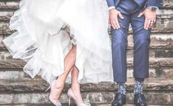 Αυτή είναι η ιδανική διαφορά ηλικίας αν θέλεις να κρατήσει για πάντα ο γάμος