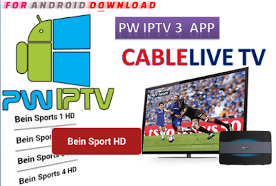 Download Android Free PWIPTV3 Apk -Watch Free Live Cable Tv Channel-Android Update LiveTV Apk  Android APK Premium Cable Tv,Sports Channel,Movies Channel On Android