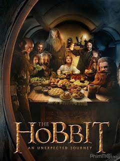 Người Hobbit: Hành Trình Vô Định - The Hobbit: An Unexpected Journey (2012) | Full HD VietSub