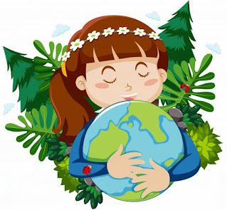 Pemanasan Global Dan Masa Depan Anak - Anak Kita