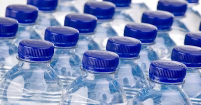 BPOM Pastikan Air Minerel yang Beredar di Indonesia Aman