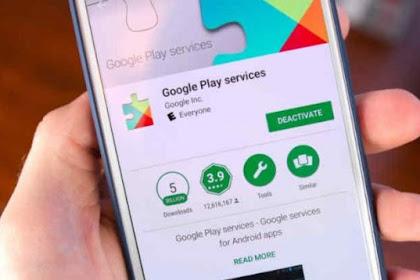 Layanan Google Tak Bisa digunakan Lagi Oleh Smartphone Terbaru di Turki