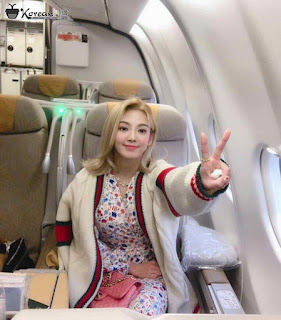 Gambar Cantik Hyoyeon SNSD Girl Generation