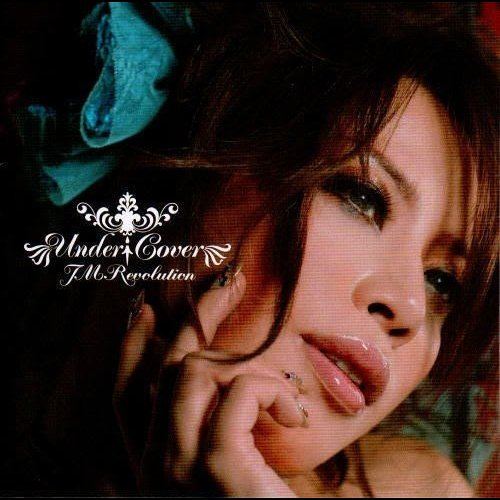 T.M.Revolution - UNDER:COVER [FLAC   MP3 320 / CD]