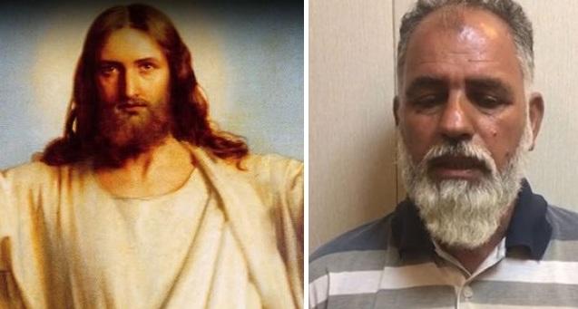 Συνελήφθη στη Βαγδάτη ένας άνδρας που ισχυρίζεται ότι είναι ο Ιησούς Χριστός