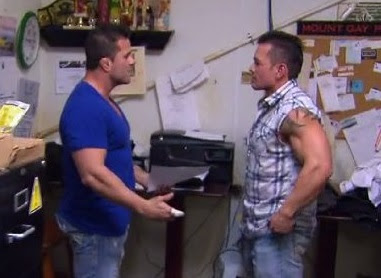The End Zone Sports Bar and Grill Bar Rescue