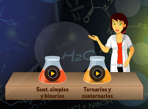 QUIMICA INORGÁNICA: Disponible también para ANDROID