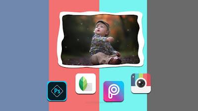 برنامج التعديل على الصور