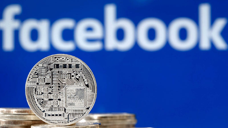 So Much for Facebook's Cryptocurrency