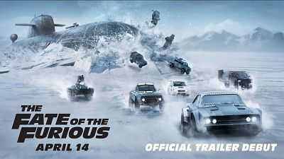 Download The Fate of the Furious (2017) Tamil Dubbed DVDScr 300mb