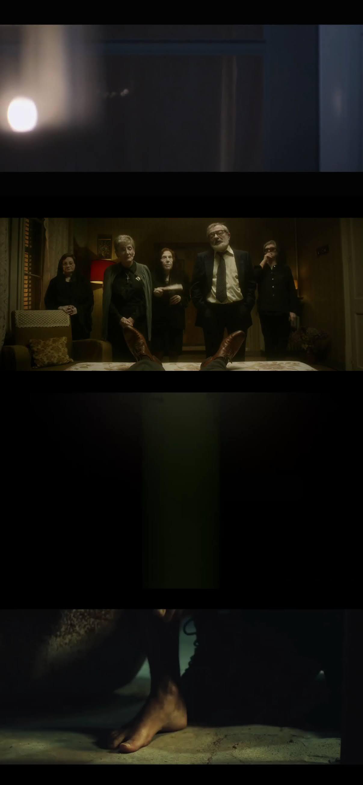 ASYLUM Cuentos Retorcidos de Terror y Fantasía (2020) HD 720p Latino