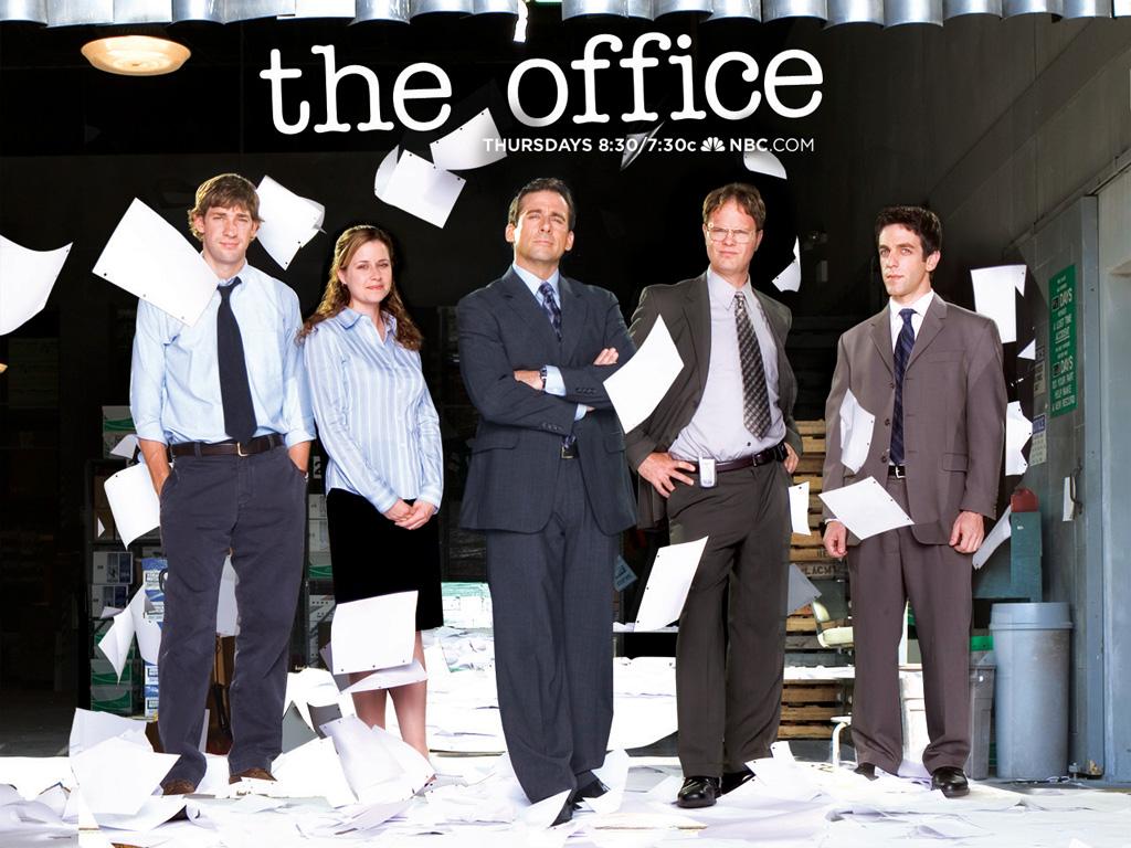 TV Series Updatez: The Office Season 9 Episode 13