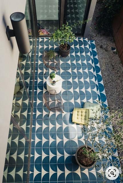 5 Jenis Keramik Teras Rumah Minimalis Terbaik