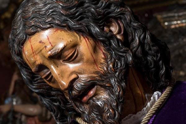 Cultos solemnes a Nuestro Padre Jesús de la Pasión de Sevilla para Enero de 2021