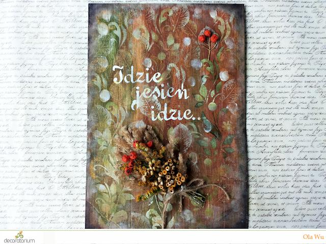 herbs decor