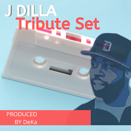 J Dilla Day 2020 | R.I.P. King of the Beats | Tribut Mixtape von DeKa