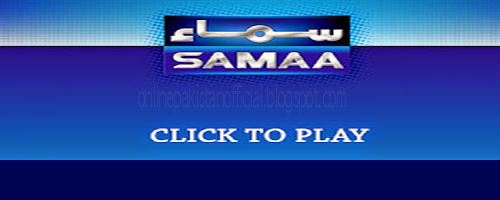 SAMAA TV | Breaking News – Pakistan News – Latest Live N