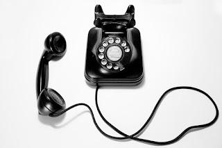 Permainan telepon rusak