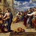 TO XXX, B: Jesús sana al ciego de Jericó, Bartimeo.