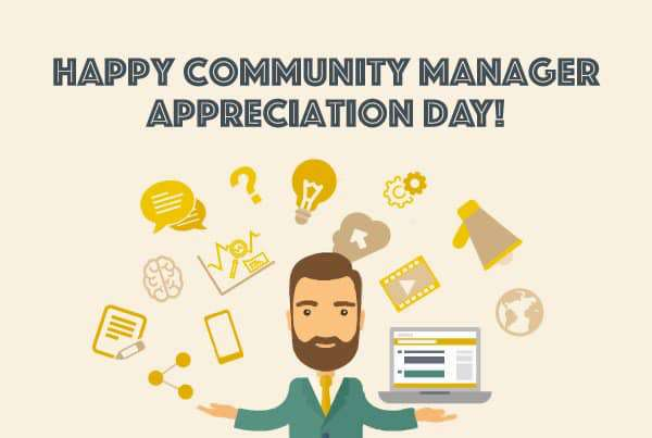 Community Manager Appreciation Day Wishes Pics