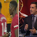 Gary Neville Was Fuming Over Paul Pogba's Missed Penalty