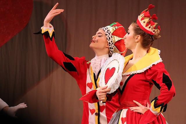 Special Event - Ballet Recital Photos