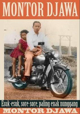Iklan Motor Jawa