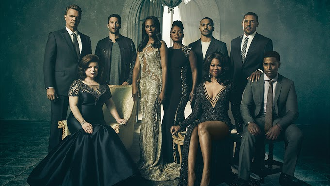 The Haves and the Haves Nots Return Date Announced!