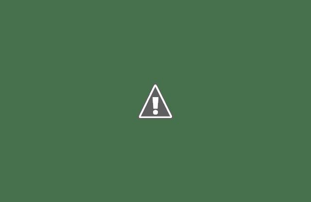 Photographie de la Lune décroissante